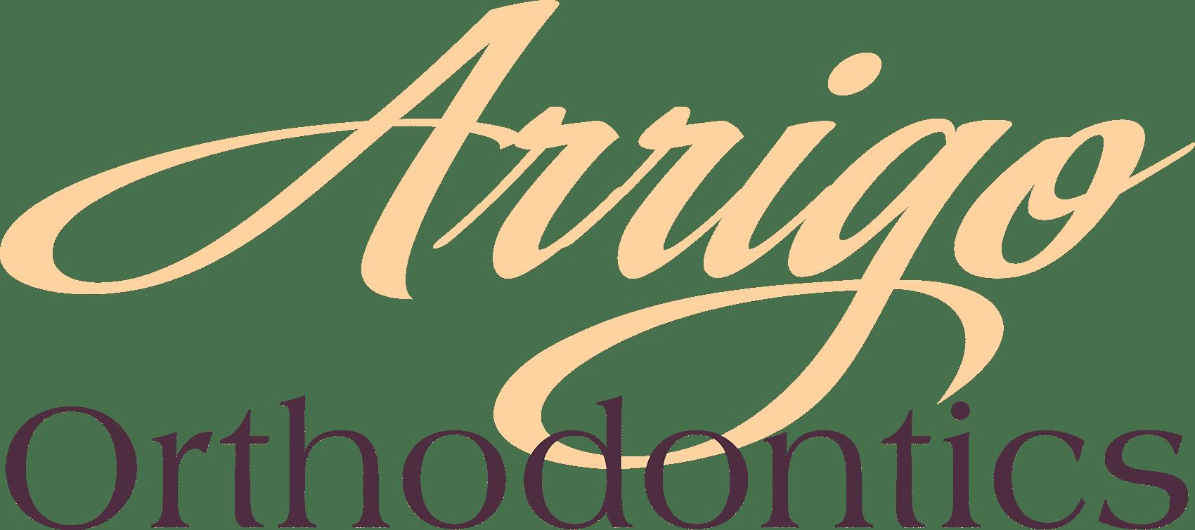 footer logo Arrigo Orthodontics